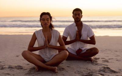 Les bienfaits miraculeux du Yoga