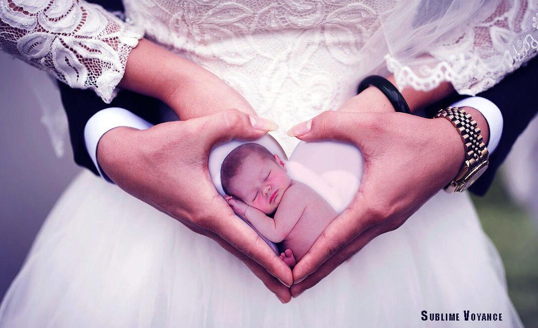 Voyance sans CB : Comment interpréter le rêve d'être enceinte