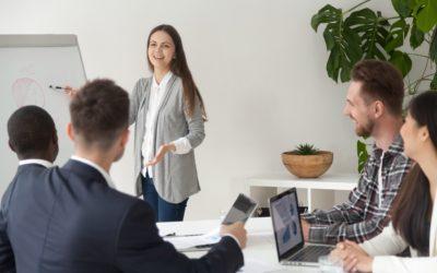 La voyance : la clé du succès en entreprise