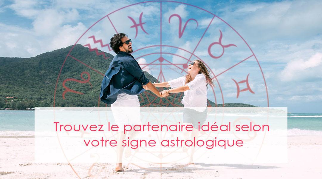 Trouvez le partenaire idéal selon votre signe astrologique